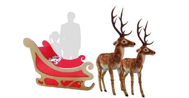 Decorazioni Natale Negozio