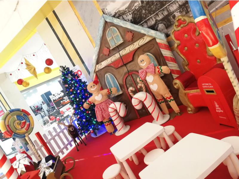 candy village2