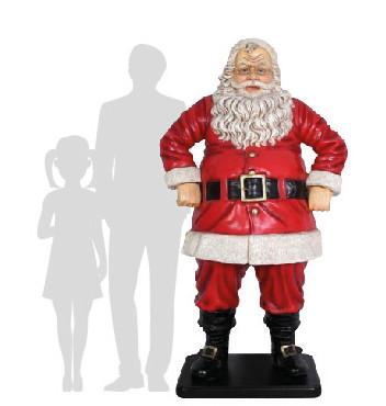 Babbo Natale per Evento