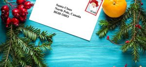 Come scrivere la letterina per Babbo Natale