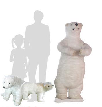 orsi di natale