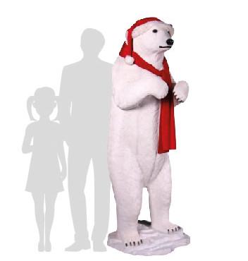 orso di natale