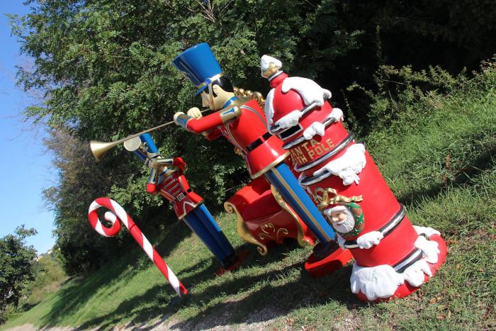 Posta di Babbo Natale